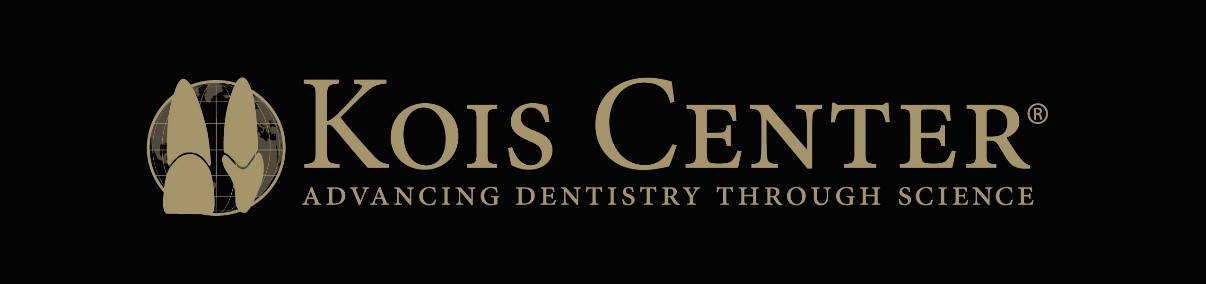 Kois Center: Advancing Dentistry Through Science